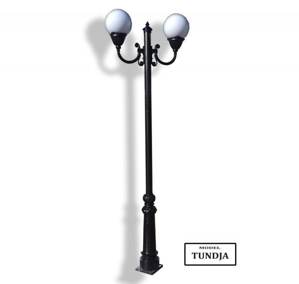 Model Tundja