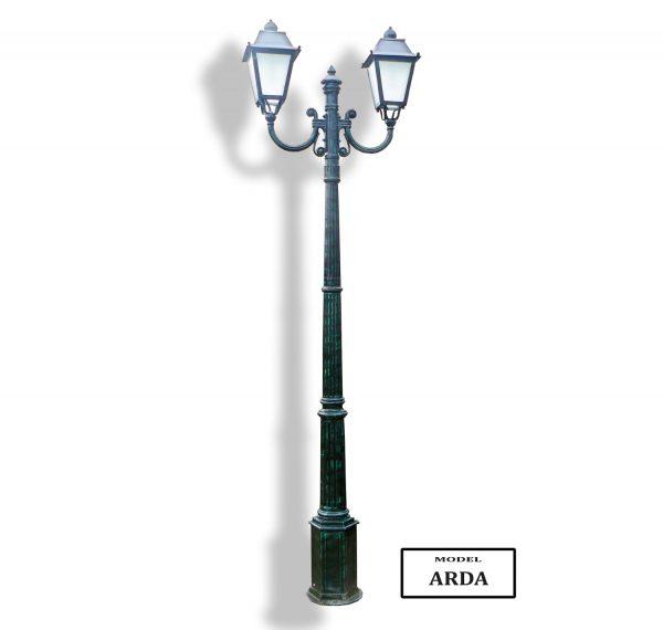 Model Arda
