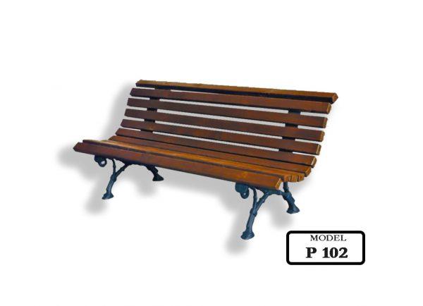 Bench P102