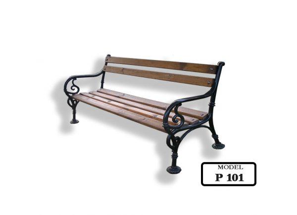 Bench P101