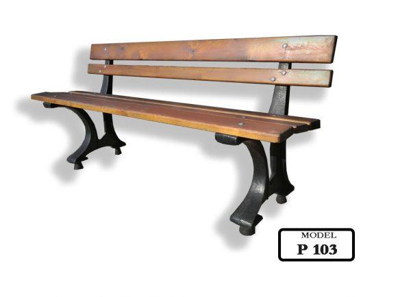 Bench P103