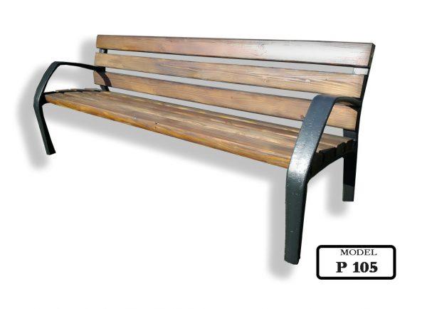 Bench P105