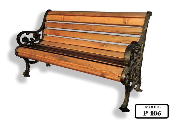 Bench P106